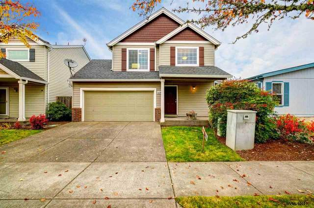 1228 SE Seaport Cl, Corvallis, OR 97333 (MLS #772961) :: Sue Long Realty Group
