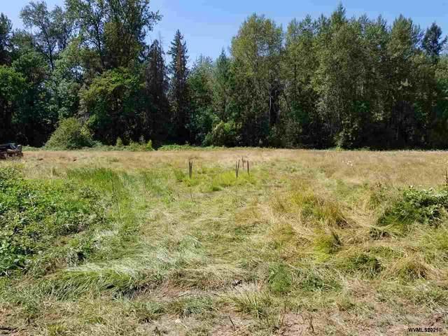 Hidden Meadow Estates (Lot #2), Lebanon, OR 97355 (MLS #772963) :: RE/MAX Integrity