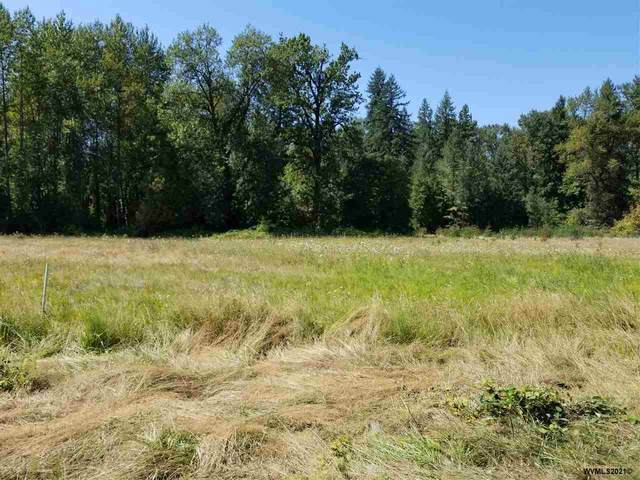Hidden Meadow Estates (Lot #4), Lebanon, OR 97355 (MLS #772964) :: Song Real Estate