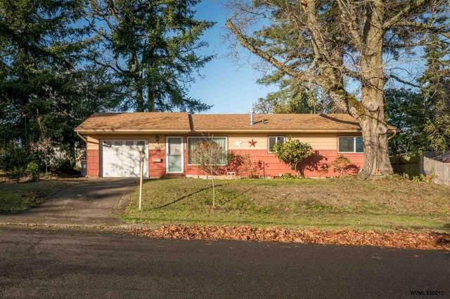 1125 14th Av SE, Albany, OR 97322 (MLS #772968) :: Song Real Estate