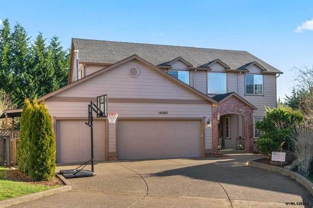16060 Goldeneye Ct, Beaverton, OR 97007 (MLS #772980) :: Kish Realty Group