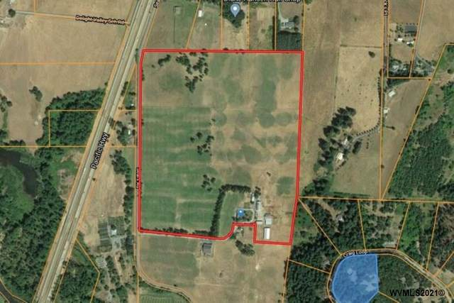 79385 Sears Rd, Cottage Grove, OR 97424 (MLS #772982) :: Premiere Property Group LLC
