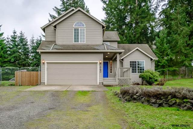2290 Angels Wy SE, Salem, OR 97317 (MLS #772983) :: Sue Long Realty Group