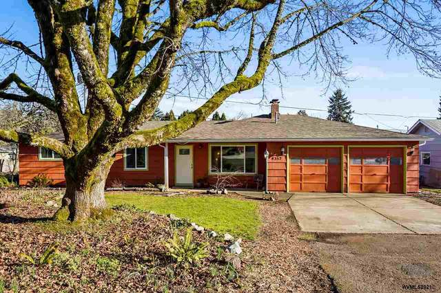 4352 Coloma Dr SE, Salem, OR 97302 (MLS #772987) :: Sue Long Realty Group
