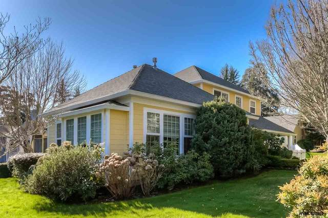 430 Luther St S, Salem, OR 97302 (MLS #772990) :: Sue Long Realty Group