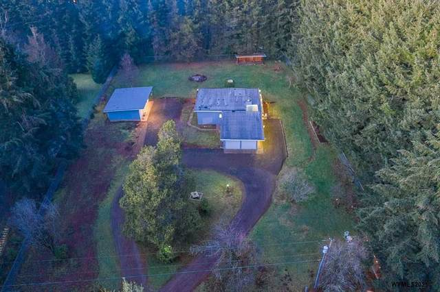 327 Phoenix Av SE, Salem, OR 97306 (MLS #772996) :: Premiere Property Group LLC