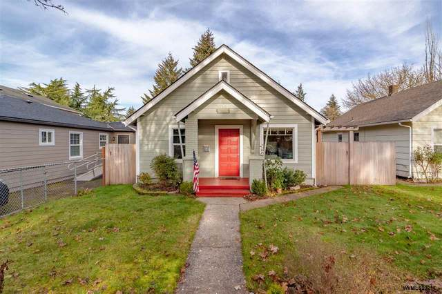 1031 Elm St NW, Salem, OR 97304 (MLS #772999) :: Coho Realty