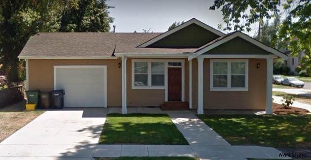 383 S 5th (& 484 D St) St, Independence, OR 97351 (MLS #773005) :: Coho Realty