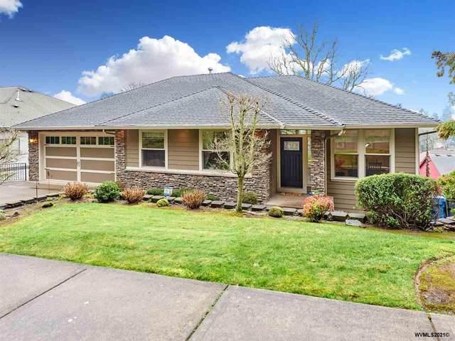 339 East View Ln NE, Silverton, OR 97381 (MLS #773008) :: Sue Long Realty Group