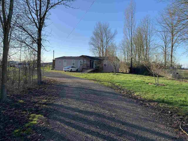 14107 Butteville Rd NE, Gervais, OR 97026 (MLS #773011) :: Kish Realty Group