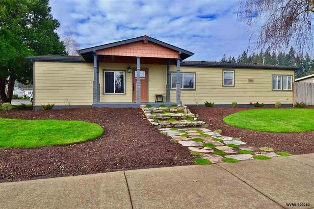 1307 Woodland Av, Woodburn, OR 97071 (MLS #773012) :: Kish Realty Group