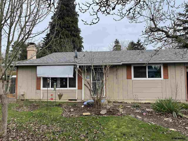 4050 Cherry (-4052) NE, Keizer, OR 97303 (MLS #773015) :: Sue Long Realty Group