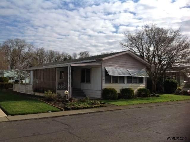 3100 Turner #636 SE #636, Salem, OR 97302 (MLS #773031) :: Sue Long Realty Group