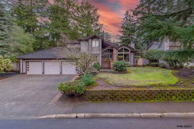1537 Freedom Lp SE, Salem, OR 97302 (MLS #773034) :: Sue Long Realty Group