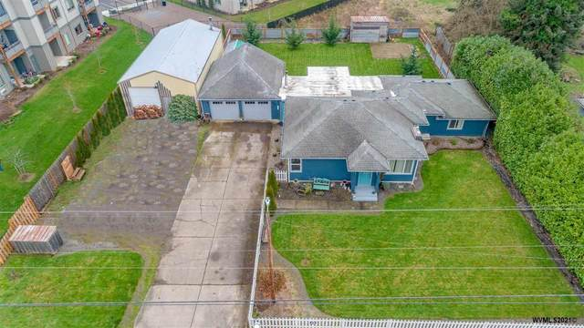 5150 Caplinger Rd SE, Salem, OR 97317 (MLS #773038) :: Sue Long Realty Group
