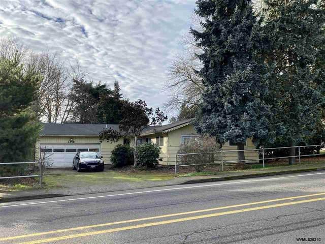 1340 Glen Creek Dr NW, Salem, OR 97304 (MLS #773039) :: Coho Realty