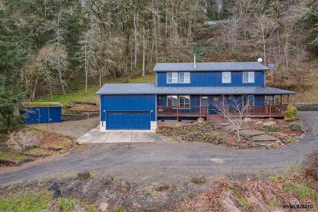 34637 Knox Butte Rd E, Albany, OR 97322 (MLS #773047) :: Sue Long Realty Group