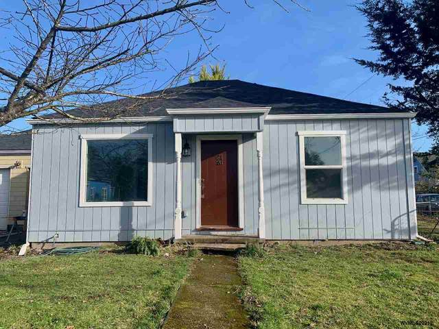 589 S Fourth, Independence, OR 97351 (MLS #773049) :: Sue Long Realty Group