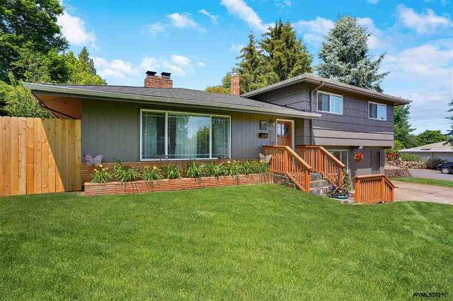 4321 Mckay Dr S, Salem, OR 97302 (MLS #773080) :: Kish Realty Group