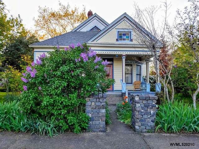 573 19th SE, Salem, OR 97301 (MLS #773088) :: Song Real Estate