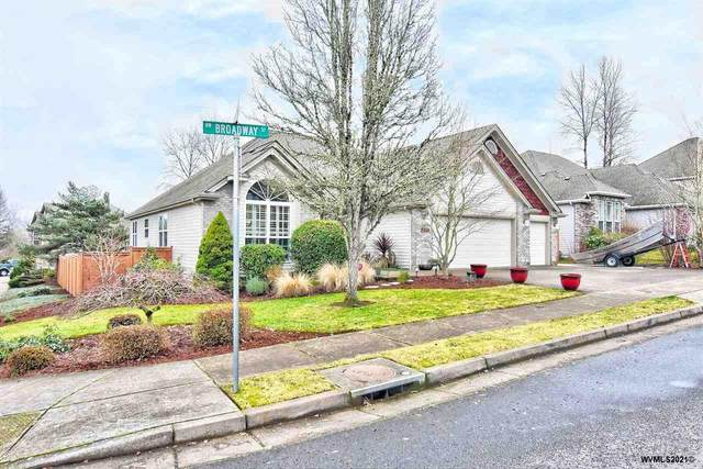 2361 Broadway St NW, Albany, OR 97321 (MLS #773096) :: The Beem Team LLC