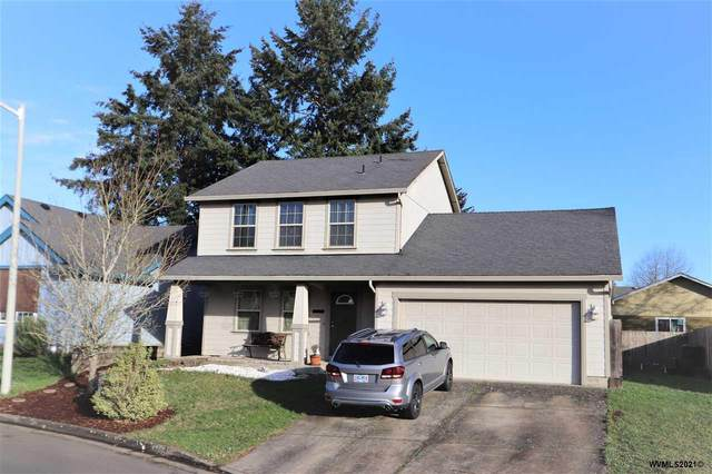 4556 Comfort Valley Wy, Salem, OR 97305 (MLS #773103) :: Song Real Estate