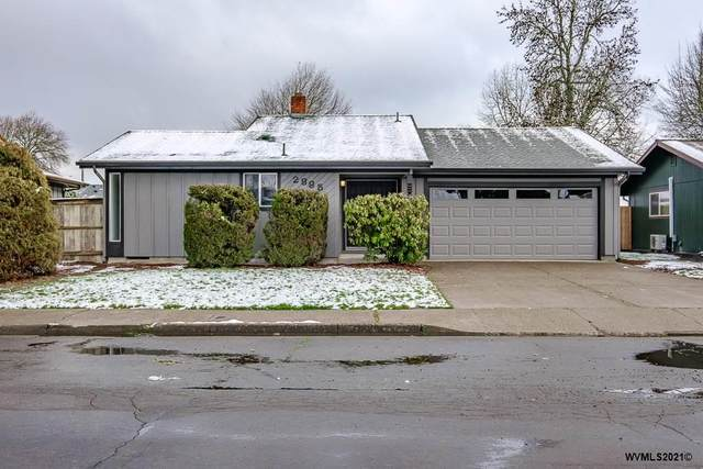 2885 SE Collins Pl, Corvallis, OR 97333 (MLS #773118) :: Sue Long Realty Group