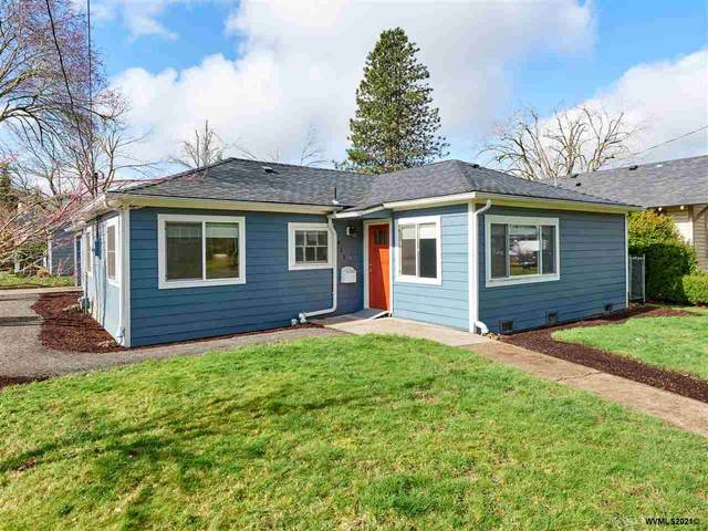 428 S 3rd St, Silverton, OR 97381 (MLS #773122) :: Song Real Estate