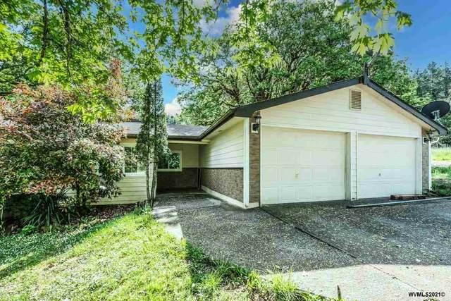 30791 Alder St, Lebanon, OR 97355 (MLS #773141) :: Song Real Estate