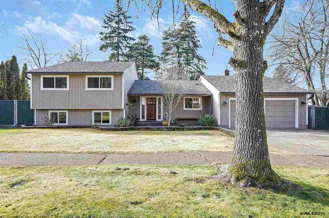 3365 Dogwood Dr S, Salem, OR 97302 (MLS #773157) :: The Beem Team LLC