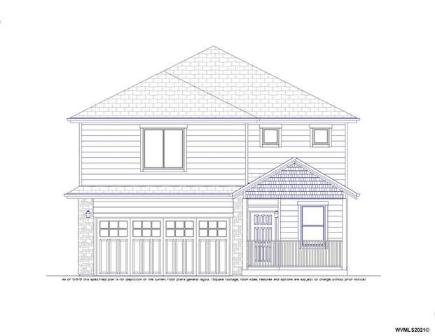 213 Rainier Dr SE, Salem, OR 97306 (MLS #773160) :: Premiere Property Group LLC