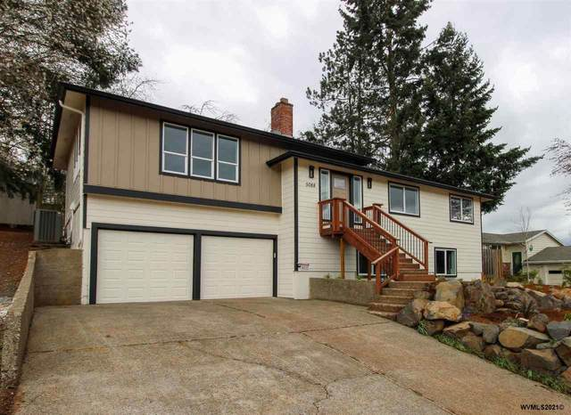 5088 Jones Rd SE, Salem, OR 97306 (MLS #773164) :: Kish Realty Group