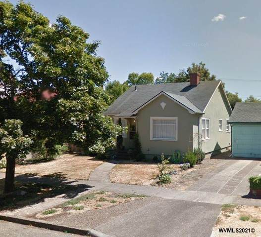 1340 Church St, Salem, OR 97301 (MLS #773174) :: Sue Long Realty Group