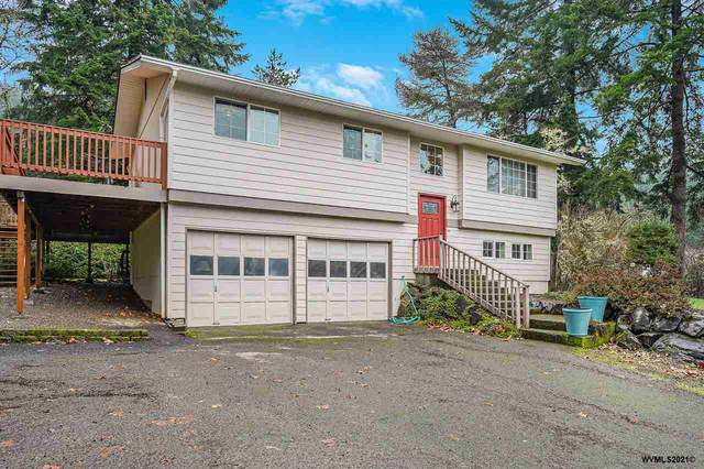 33154 Ada Dr, Philomath, OR 97370 (MLS #773177) :: Sue Long Realty Group