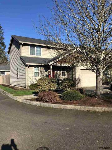 800 W 1st (Unit #20), Newberg, OR 97132 (MLS #773178) :: Sue Long Realty Group