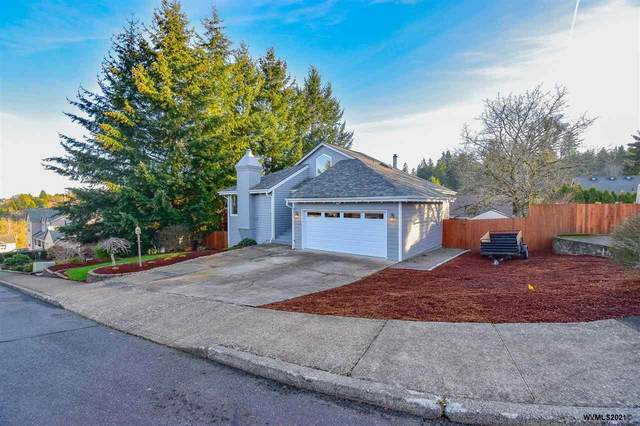 3248 Jay Ct NW, Salem, OR 97304 (MLS #773192) :: Sue Long Realty Group