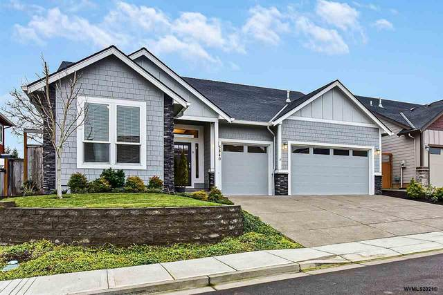 5840 Sorrento St, Salem, OR 97306 (MLS #773196) :: Sue Long Realty Group
