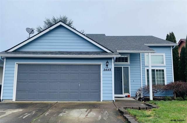 2448 Exmoor Ct SE, Salem, OR 97317 (MLS #773200) :: Premiere Property Group LLC