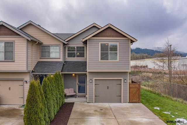 414 College St, Philomath, OR 97370 (MLS #773204) :: Sue Long Realty Group