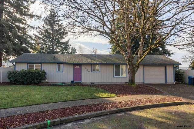 1536 Westfield Pl, Stayton, OR 97383 (MLS #773237) :: Sue Long Realty Group