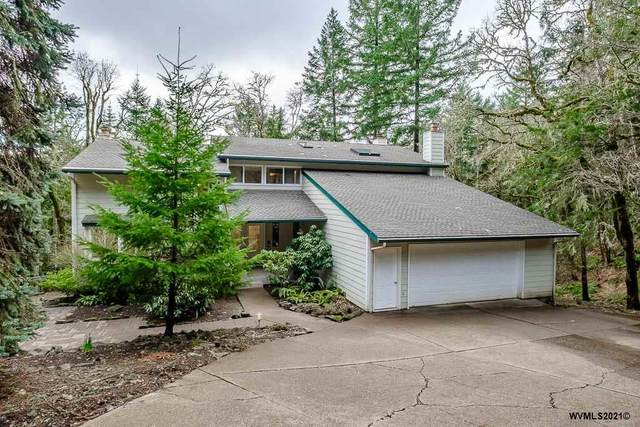 1670 NW Emperor Dr, Corvallis, OR 97330 (MLS #773261) :: Sue Long Realty Group