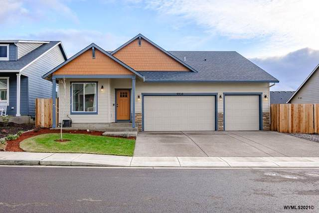 9938 Shayla St, Aumsville, OR 97325 (MLS #773264) :: Sue Long Realty Group