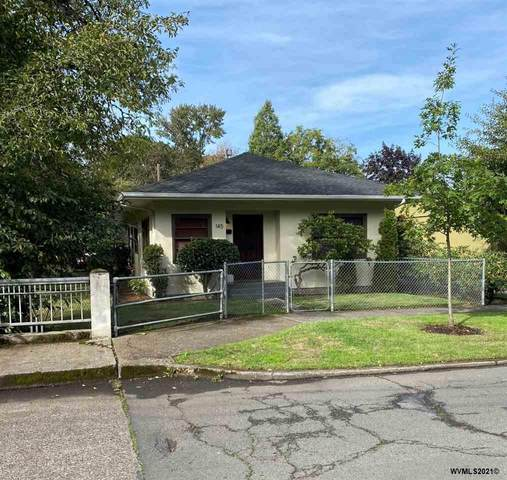 145 21st St SE, Salem, OR 97301 (MLS #773267) :: RE/MAX Integrity