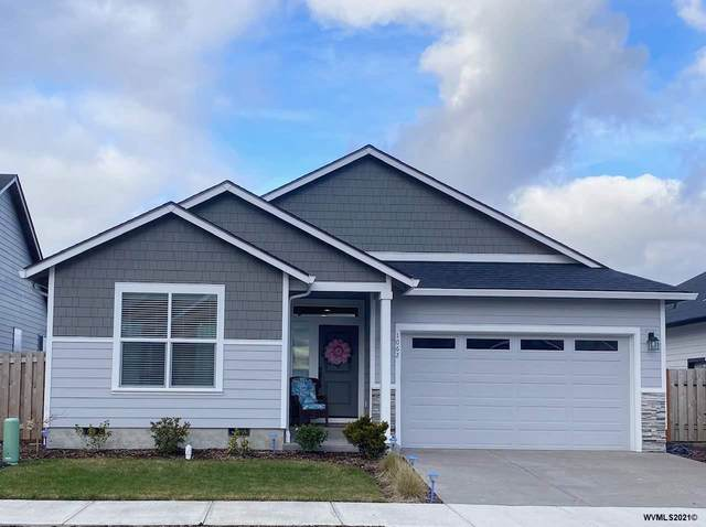 1062 Chestnut St, Independence, OR 97351 (MLS #773269) :: Sue Long Realty Group