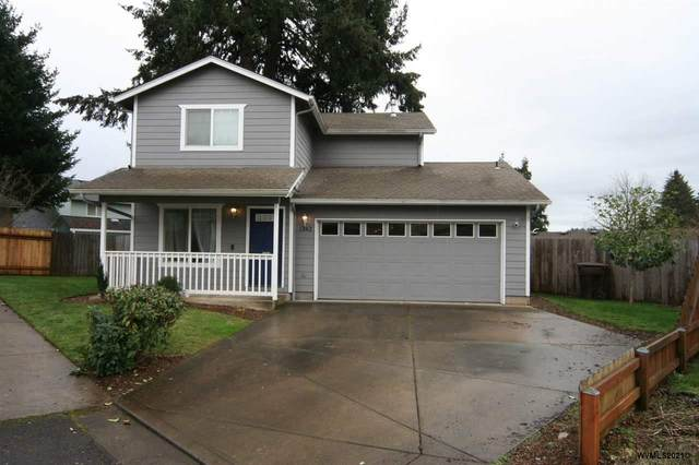 1242 Anna Ln SE, Salem, OR 97306 (MLS #773284) :: Sue Long Realty Group