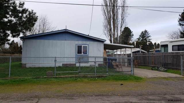 4417 Scott Av NE, Salem, OR 97305 (MLS #773290) :: Sue Long Realty Group