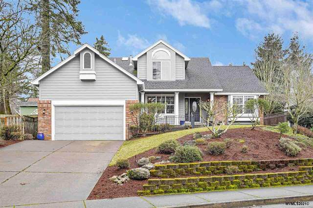 219 Ames Ct, Silverton, OR 97381 (MLS #773301) :: Sue Long Realty Group