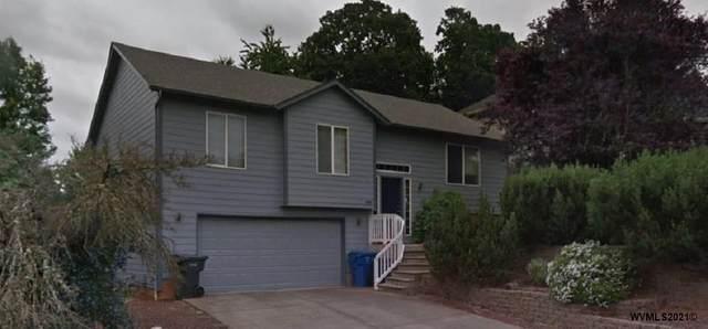 1270 Mildred Ln SE, Salem, OR 97306 (MLS #773306) :: Sue Long Realty Group