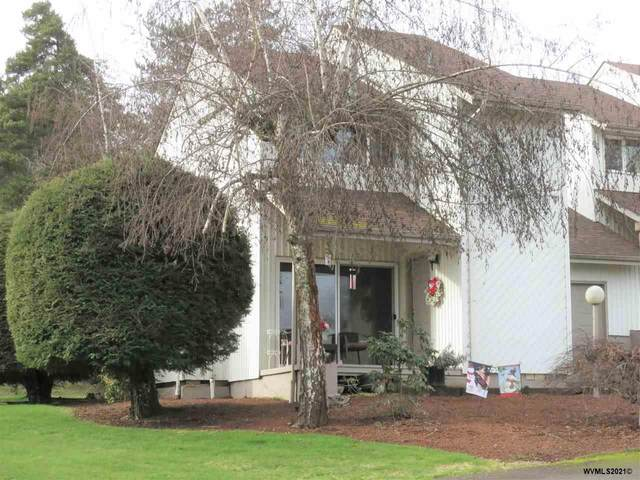 1450 SW Bridlewood (#1) Dr, Dallas, OR 97338 (MLS #773309) :: Sue Long Realty Group