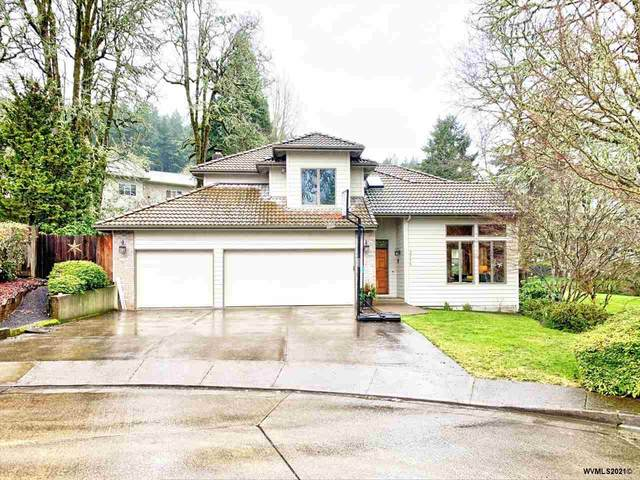 2775 NW Garryanna Dr, Corvallis, OR 97330 (MLS #773313) :: Sue Long Realty Group